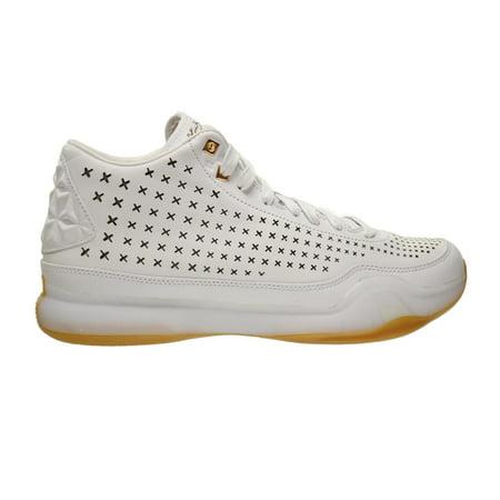 brand new d7a32 fc1ea Nike Kobe X Mid EXT Men s Shoes White White-Gum Light Brown 802366 ...