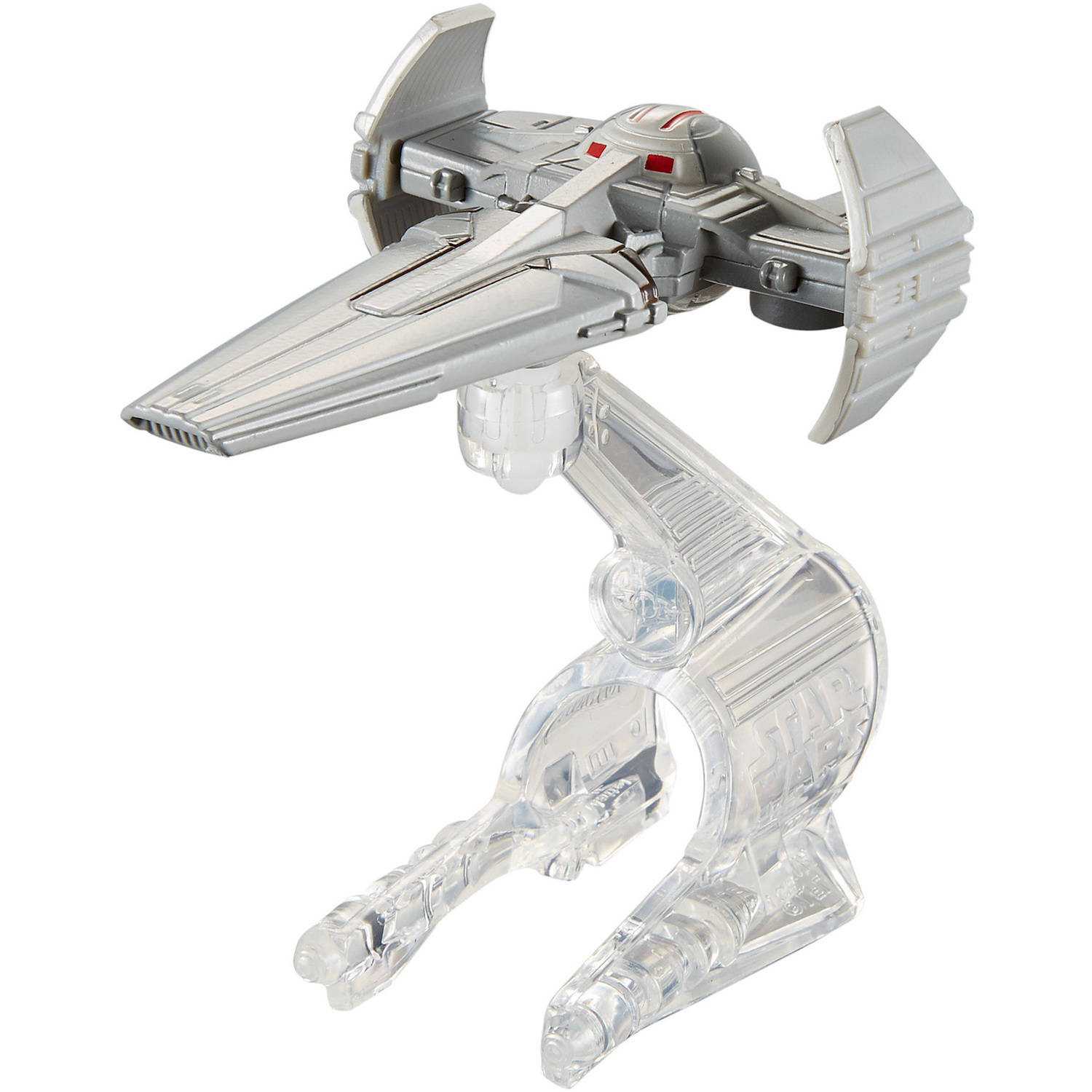Hot Wheels Star Wars Starship Sith Infiltrator