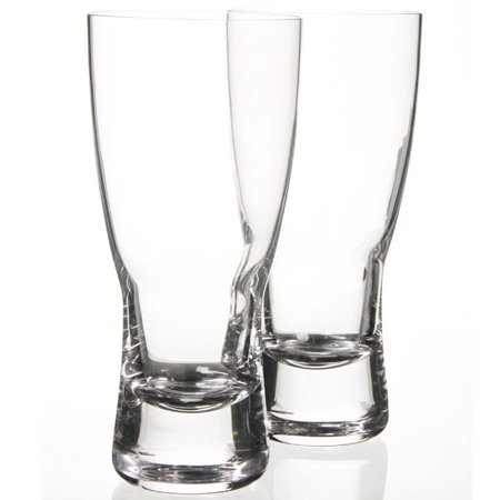 Denby China by  Glassware Large Tumblers (Set of 2) (Denby China Patterns)