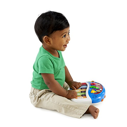 Baby Einstein Discover and Play Piano by