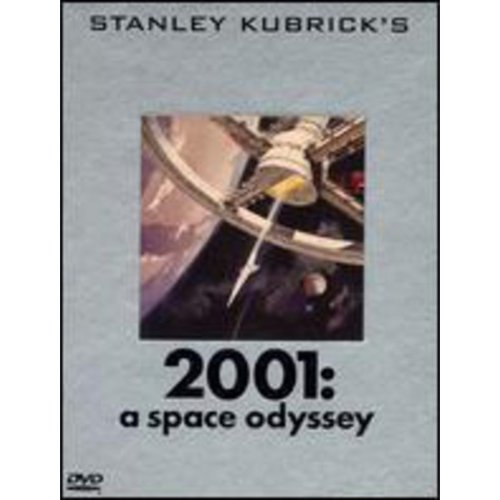 2001: A Space Odyssey (Widescreen, Collector's Edition)