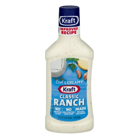 recipe: kraft classic ranch dressing ingredients [2]