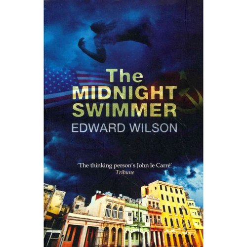 The Midnight Swimmer