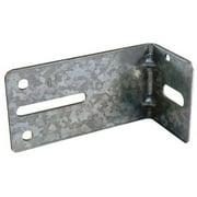 AMERICAN GARAGE DOOR SUPPLY JB-10 Track Jamb Bracket,Size 10,PK2