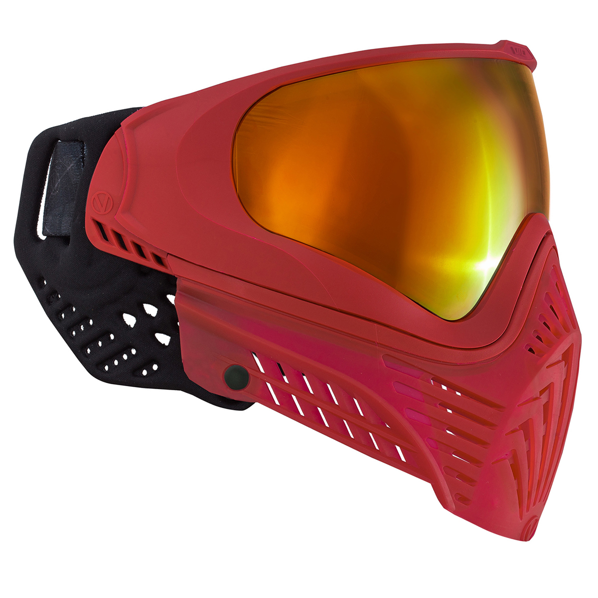 Virtue VIO XS Thermal Paintball Goggles - Crystal Fire