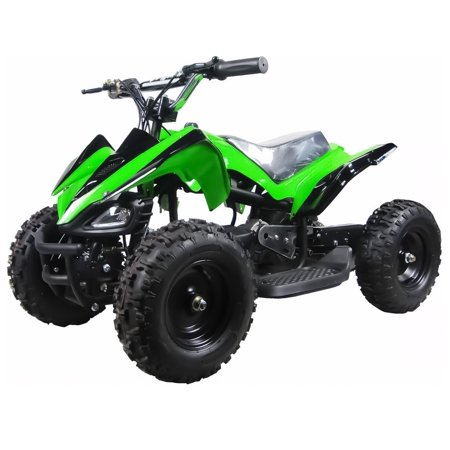 Electric Mini ATV Mars on 350W 24V (Green)