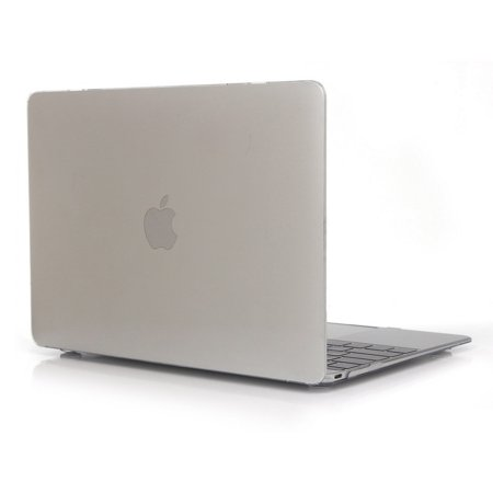 cheap for discount 97380 e657d HDE Clear MacBook Pro 13 inch Case (2017 & 2016) - Protective See Thru  Cover Transparent Plastic Hard Shell for TouchBar and Non-TouchBar Apple  Mac ...