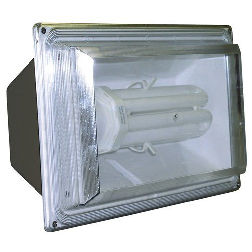 Lights Of America Led Wall Pack: Lights Of America 9266 Brown Outdoor Wall Fixture-65W