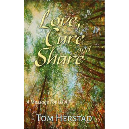 Love, Care and Share - eBook