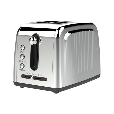 Brentwood® Appliances Extra Wide Slot 2-slice Toaster Brentwood Appliances TS-226S Extra Wide Slot 2-Slice Toaster This brentwood appliances extra wide slot 2-slice toaster is a high quality toasters item from our housewares & personal care , kitchen appliances & accessories , small appliances & accessories , toasters collections .