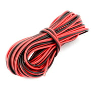 22AWG Indoor Outdoor PVC Insulated Electrical Wire Cable 6Ms Long