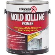 Zinsser Mold Killing Primer, RST276049 White