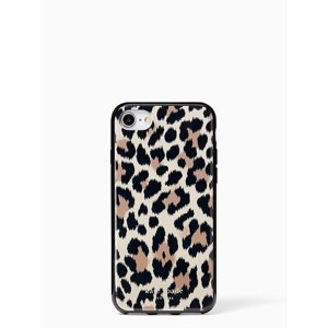 Kate Spade New York Classic Leopard Comold Case for iPhone 8 | iPhone 7