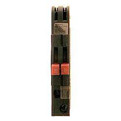 UBI VPKUBIZ1515 15 Amp Single Pole Twin Circuit Breakers