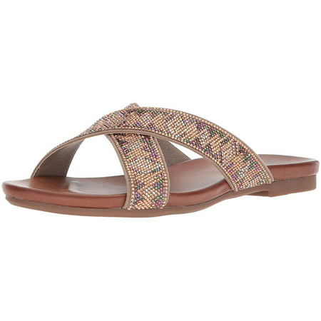 Yellow Box Women's Bali Slide Sandal