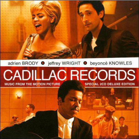 Cadillac Records Soundtrack  Deluxe Edition   2Cd