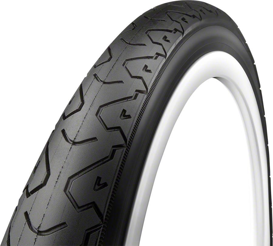 """Vittoria Roadster Tire: 26"""" 1.5"""" Black Wire"""