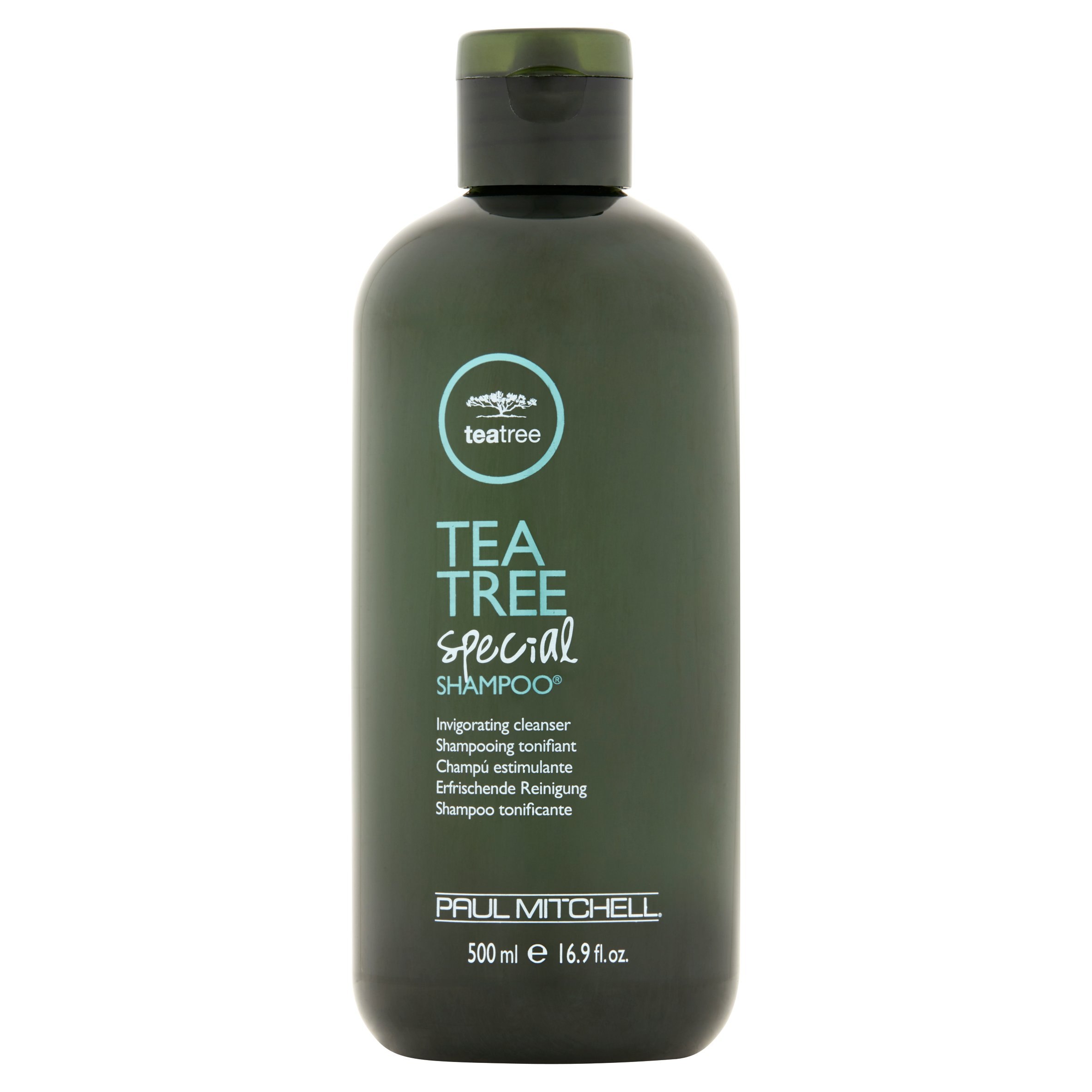 Paul Mitchell Tea Tree Hair And Body Moisturizer Walgreens