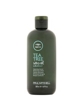 Paul Mitchell Tea Tree Special Shampoo, 16.9 Oz