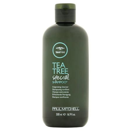 Tea Tree Pet Shampoo (Paul Mitchell Tea Tree Special Shampoo, 16.9 Oz)