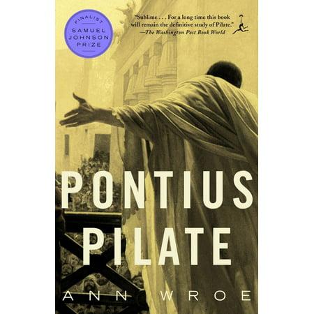 Pontius Pilot (Pontius Pilate)