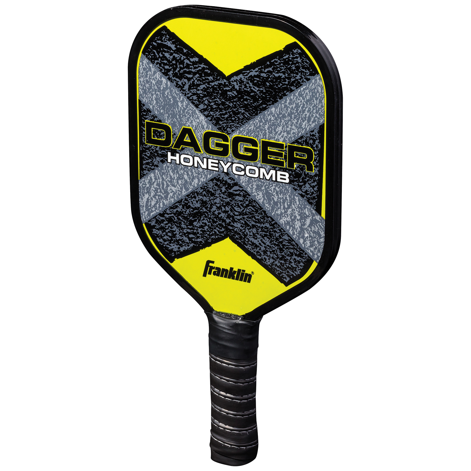 Franklin Sports Graphite Pickleball Paddle
