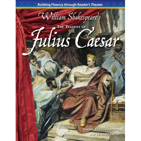 The Tragedy of Julius Caesar - eBook