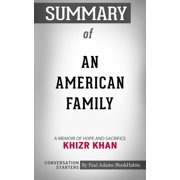 Summary of An American Family - eBook