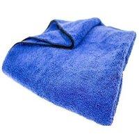 Zwipes Extra Large Plush Pocketed Microfiber Drying Towel