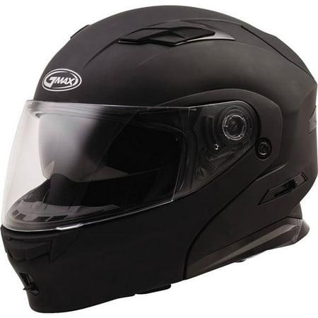 Gmax Motorcycle Helmets (GMAX MD-01 Modular Helmet )