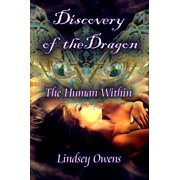 Discovery of the Dragon: Human within - 0.5 - eBook