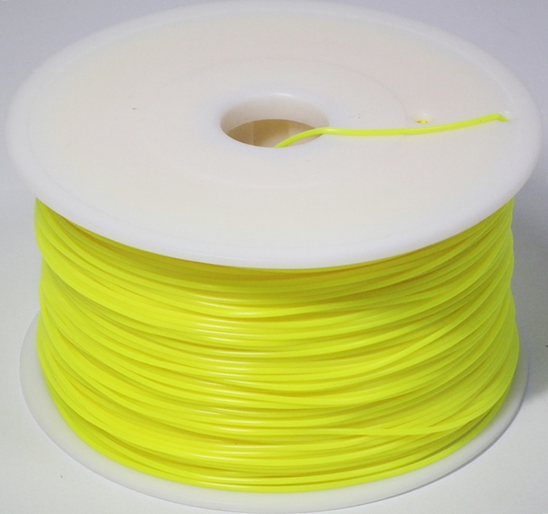 HouseOfToners Replacement for Yellow 1.75mm 1kg Nylon Fil...