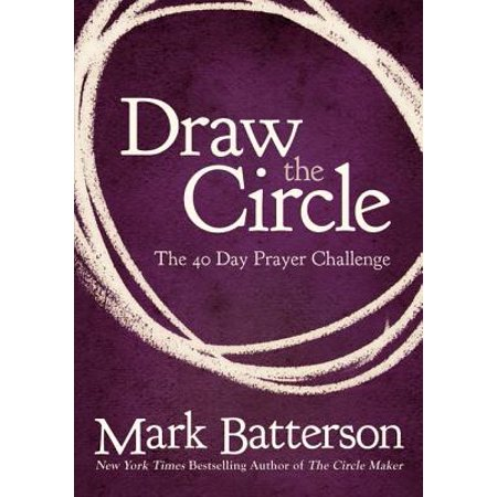 Draw the Circle : The 40 Day Prayer Challenge](31 Days Of Halloween Challenge)