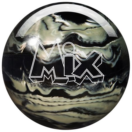 storm mix black white bowling ball 8lb walmart com