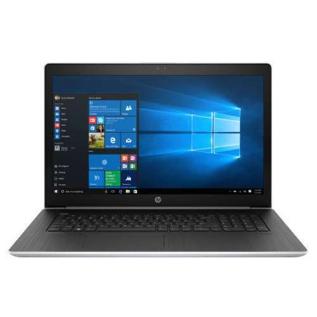 HP ProBook 470 G5 Notebook PC - Intel Core i7-8550U 1.8GHz, 16GB RAM, 1TB HDD, 17.3