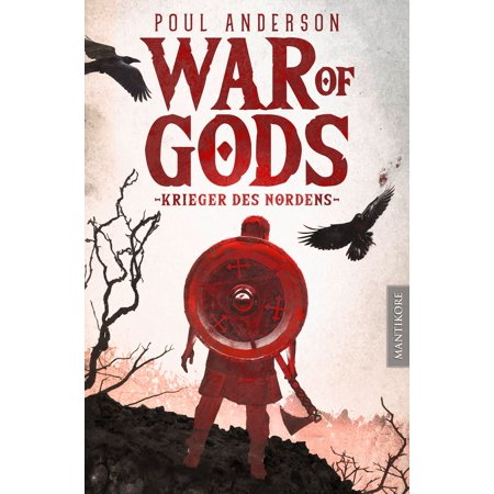 War of Gods - Krieger des Nordens - eBook