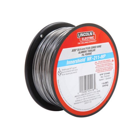 Flux Core Welding Wire >> Lincoln Electric 035 Flux Core Wire