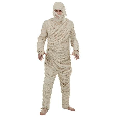 Men's Mummy Costume (Mummy Costume Pregnant)