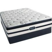 Beautyrest Recharge Battle Creek Luxury Firm Pillow Top Mattress-Queen