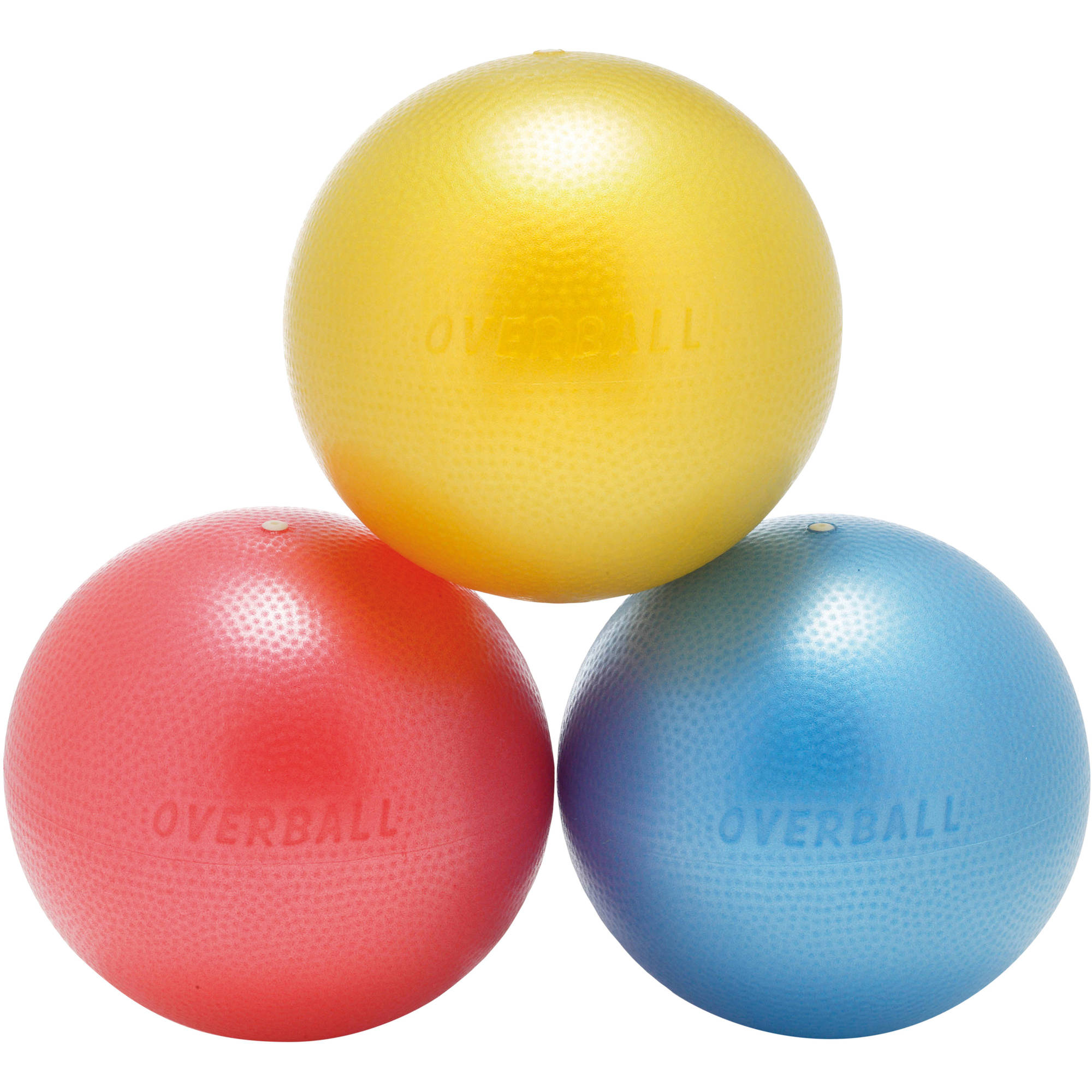 Gymnic Softgym Over Resistance Exercise Ball