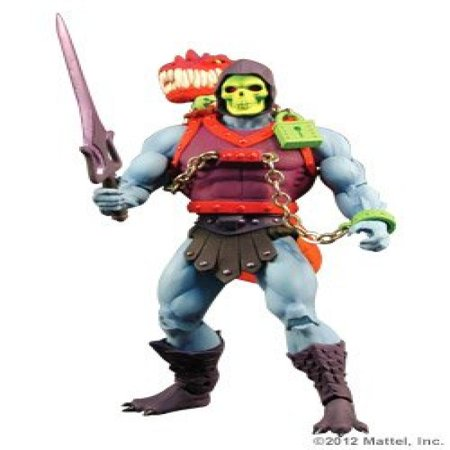 Masters Of The Universe Classics Dragon Blaster Skeletor