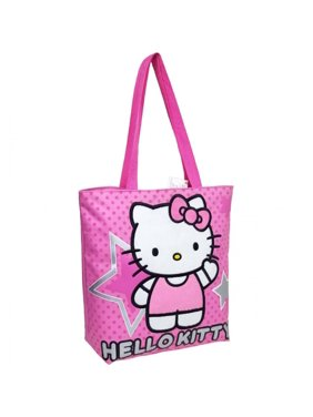 0ebb42617910 Product Image Hello Kitty Star Tote Bag  81405