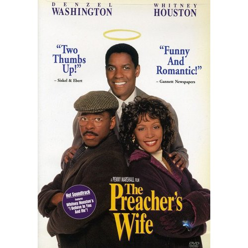 The Preacher's Wife (Widescreen)