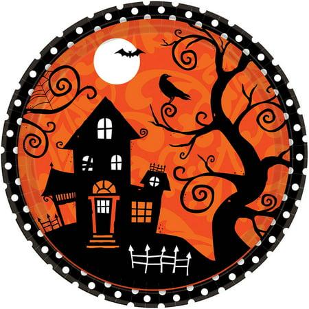 Frightfully Fancy Halloween 10.5