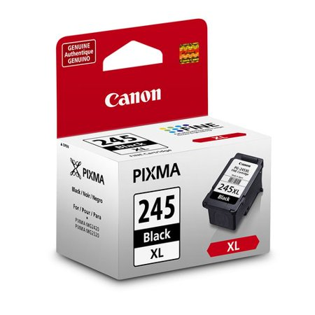 Best Canon PG-245XL Black Cartridge deal