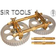 Sir Tools 2727 Dual Overhead Cam Lock Tool With Two Sets Of Rods