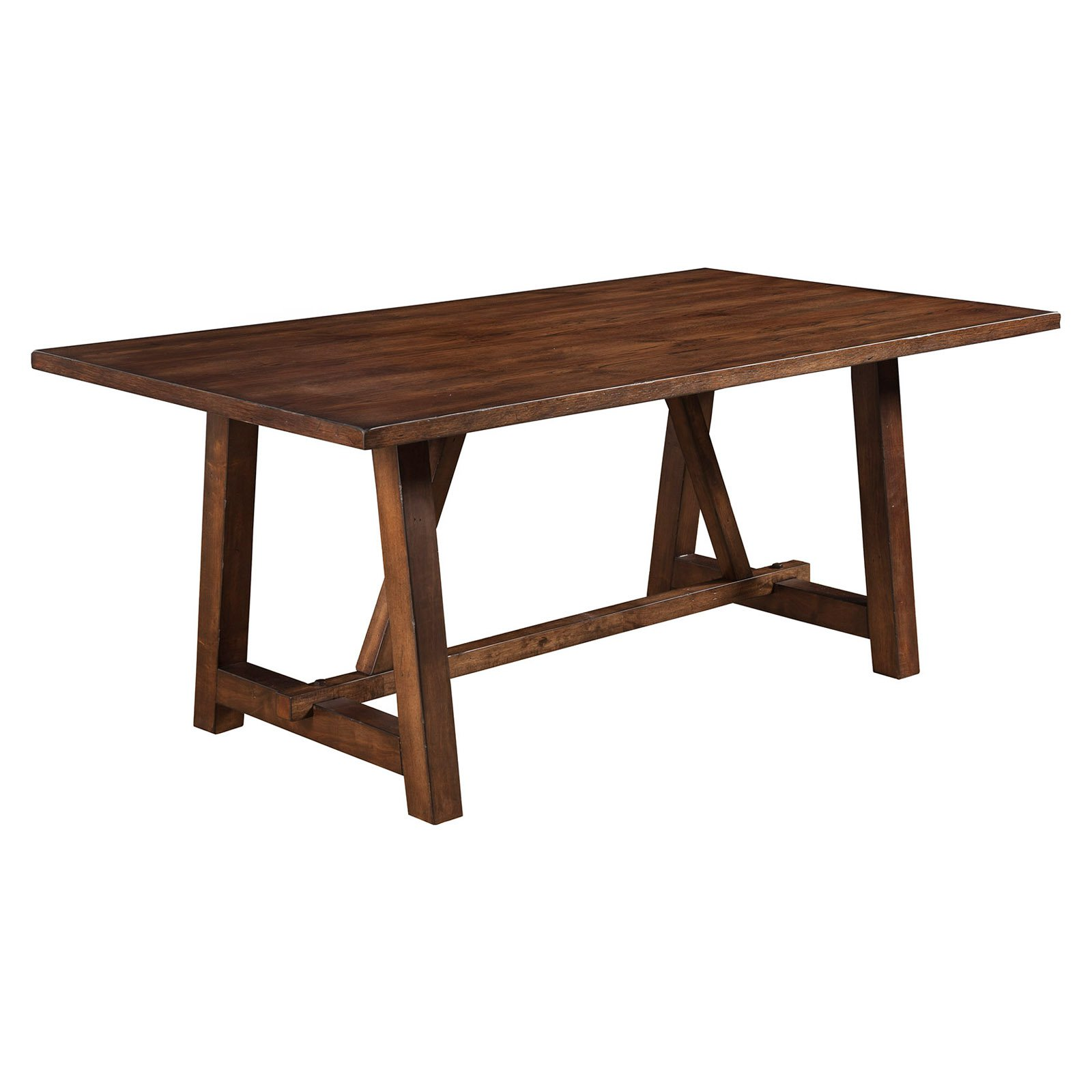 Alpine Furniture Arendal Dining Table