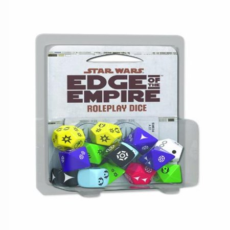 Edge of the Empire Dice (The Gamers Edge)