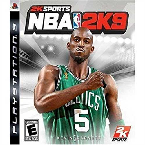 Nba 2K9 Pre Owned  Playstation 3