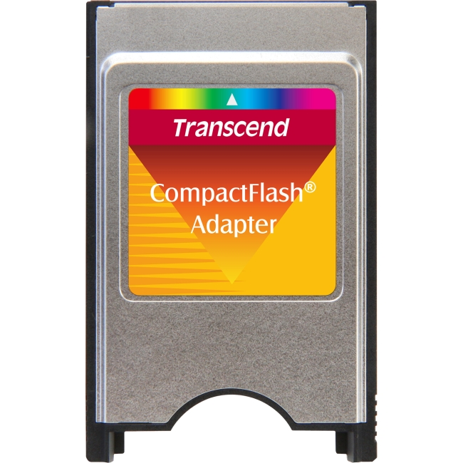 COMPACTFLASH ADAPTER DSHIP AVAILABLE